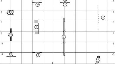 Grades 3-5 Agility Novice ProPlan Qualifier 2012