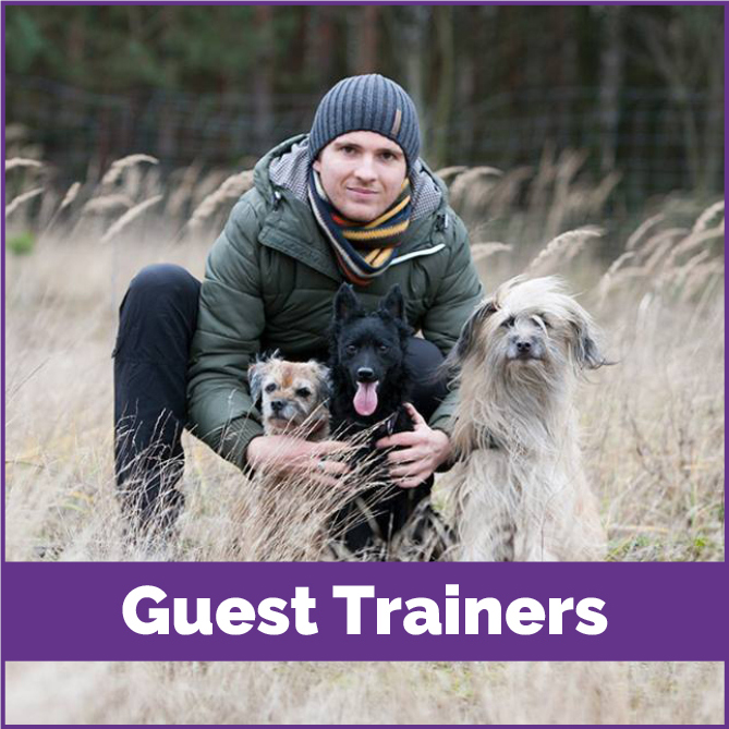 Agility-guest-trainers