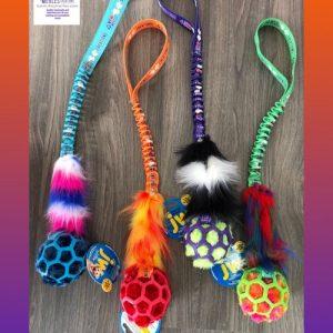 4 My Merles Toys